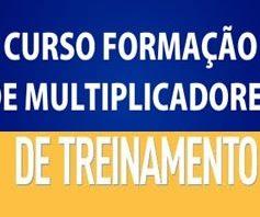 Treinamento para Formação de Multiplicadores de NR